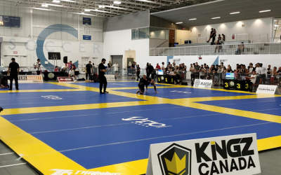 Ontario Open International BJJ Championships
